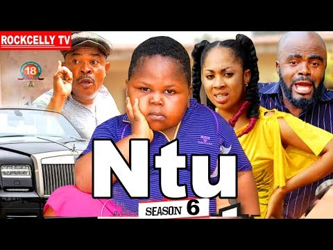 NTU 6 (Season Finale) | 2019 NOLLYWOOD MOVIES