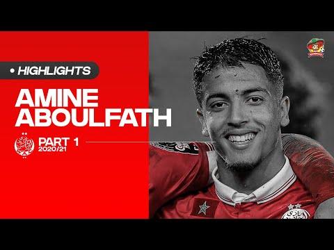 Sombrero | Amine Aboulfath - Wydad AC 2020/21 | PART 1 | HD