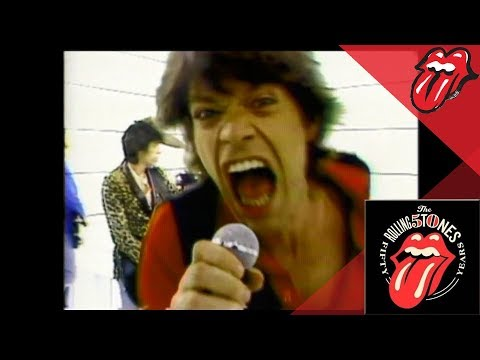 The Rolling Stones – She So Cold