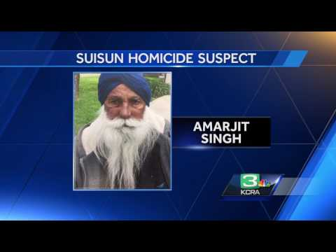 Suisun City father-in-law killed daughter with hammer, police say