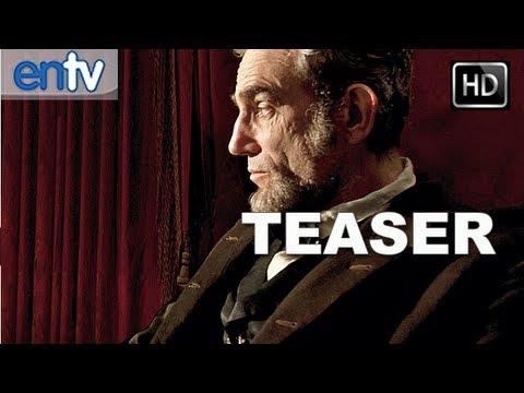 Teaser de Lincoln - La nueva película de Steven Spielberg