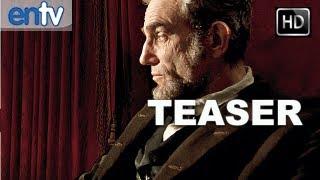 Lincoln (2012) Trailer Teaser [HD]: Steven Spielberg, Daniel Day Lewis & Joseph Gordon-Levitt