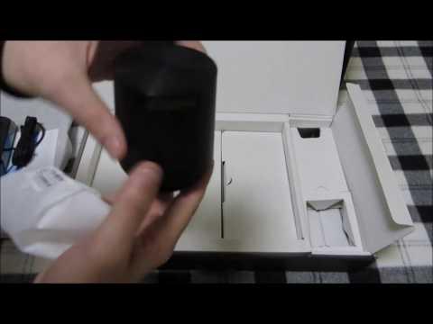 Asus N551JM - Unboxing