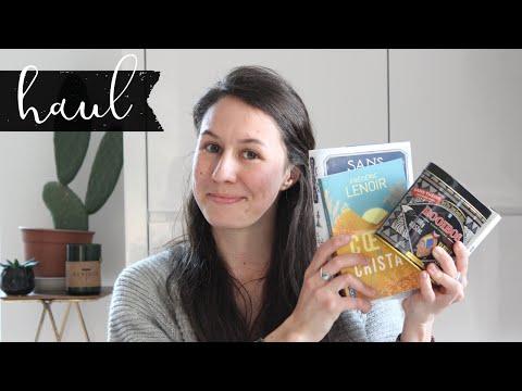 HAUL | Thés / livres / beauté