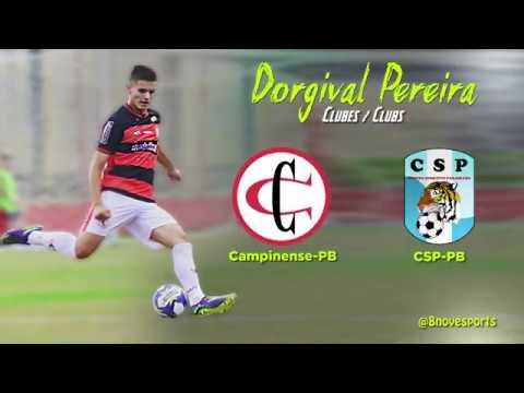DORGIVAL PEREIRA - ZAGUEIRO