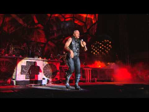 Video Rammstein - Feuer Frei! (Live @ Download Festival 2013) download in MP3, 3GP, MP4, WEBM, AVI, FLV January 2017
