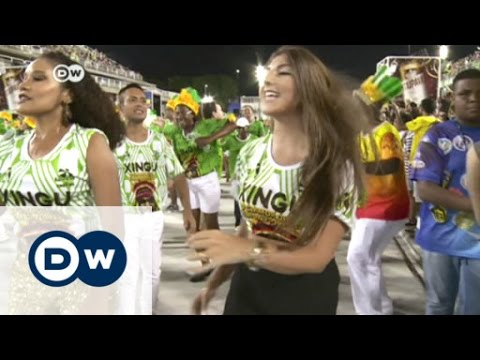 U Brazilu počele karnevalske svečanosti
