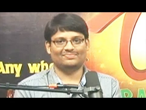 TORI Live Show With Lyricist Kittu Vissapragada