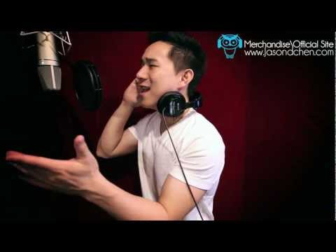 "Jason Chen covers Maroon 5 ""One More Night"""