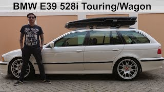 Video Dandanin Dikit BMW E39 528i Touring/Wagon! #SEKUTOMOTIF MP3, 3GP, MP4, WEBM, AVI, FLV Maret 2019