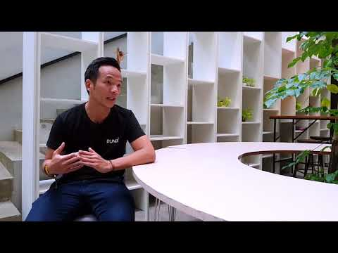 Pundi X CEO and Co-founder Zac's POV on the partnership with ULTRA Taiwan