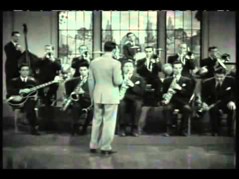 78rpm AND Film: Alone Together - Artie Shaw and his Orchestra, 1939 - Bluebird 101… видео