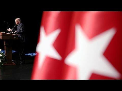 Σφοδρή κριτική στον Ερντογάν για το «κορίτσι μάρτυρα»