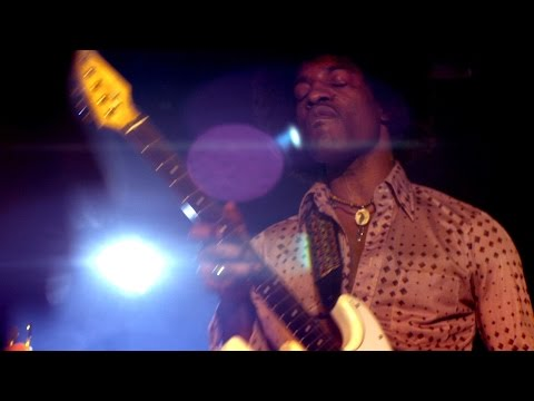 'Jimi: All Is by My Side' Trailer starring Andre 3000