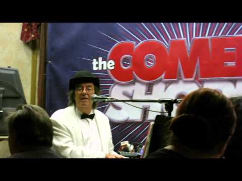 Dr. Dirty  (John Valby) 2014 (HD) (видео)