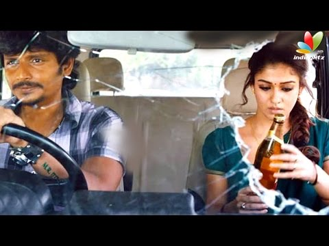 Beer bottle sentiments in Nayanthara movies evokes controversies | Jeeva Thirunal Movie