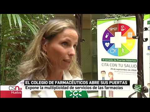 Canal Sur TV: Jornada de puertas abiertas