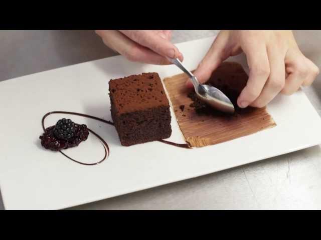 Culinary Arts CR640
