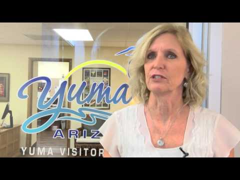 Yuma ranked low in study for economic growth