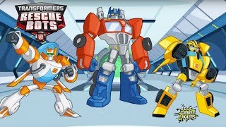 Video Transformers Rescue Bots: Disaster Dash Hero Run #98   COMPLETE exciting missions! By Budge MP3, 3GP, MP4, WEBM, AVI, FLV Agustus 2018