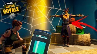 Video SOY UN ESPANTAPAJAROS TROL EN FORTNITE ! RETO DE LA ESTATUA - ElChurches MP3, 3GP, MP4, WEBM, AVI, FLV November 2018
