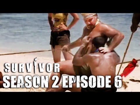 Survivor South Africa: Malaysia | EPISODE 6 - FULL EPISODE