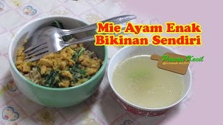 Video Membuat Mie Ayam sendiri MP3, 3GP, MP4, WEBM, AVI, FLV April 2019