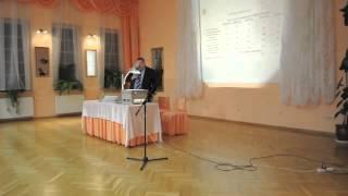 Kierunki rozwoju Gminy Nadarzyn – Listopad 2012