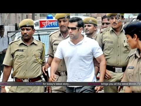Salman Khan's hit-and-run case hearing deferred to