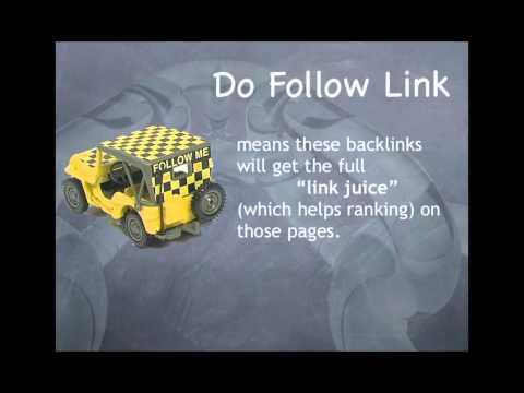 Backlink Tutorial {Backlink Tutorial 101}