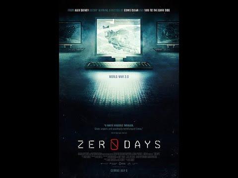 Zero Days (Filme Documentário)  Full HD  🔊 English   🔷 Legenda em Português