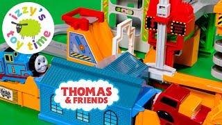 Video RARE THOMAS TRAIN TOMY! Thomas and Friends Big Big Loader | Fun Toy Trains for Kids MP3, 3GP, MP4, WEBM, AVI, FLV Agustus 2017
