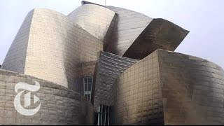 Bilbao Spain  city photo : What to Do in Bilbao, Spain | 36 Hours Travel Videos | The New York Times