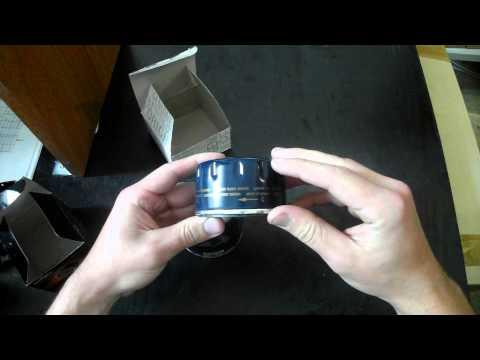 Замена масла в рено сандеро видео