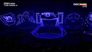 Reto imposible Mejor entrada de concierto de BtsPonerse Audífonos