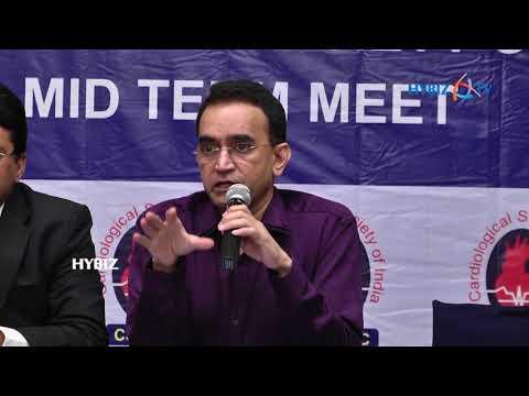 CSI-NIC 2018 Hyderabad Curtain Raiser