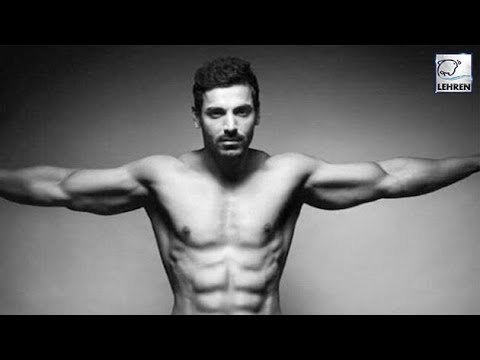 John Abraham Is All Praises For Action Heroes Of B