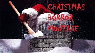 Nonton Christmas Horror Movies Montage Film Subtitle Indonesia Streaming Movie Download