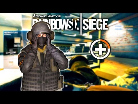 DOUBLE DOWN IN BEREICH SICHERN - Rainbow Six Siege [German/HD]