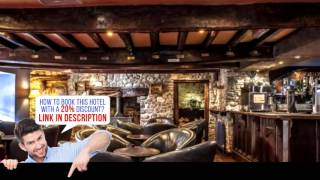 Llandovery United Kingdom  City new picture : The Kings Head Inn, Llandovery, United Kingdom - Review HD