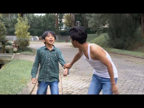 Short Movie - Dipalak Preman | Fikrifadlu видео
