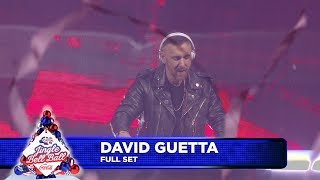 Video David Guetta - Full Set (Live at Capital's Jingle Bell Ball 2018) MP3, 3GP, MP4, WEBM, AVI, FLV Desember 2018
