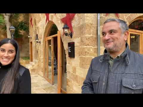 Lebanese Diaspora Village Batroun: The Home of Every Lebanese Immigrant, in Lebanon!