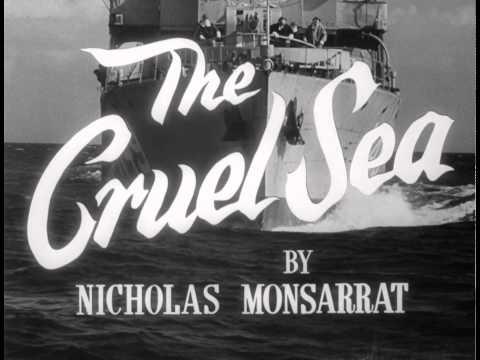 Trailer - The Cruel Sea (Charles Frend, 1953)