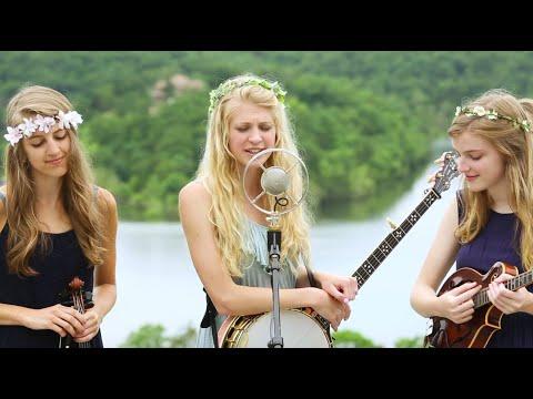 Landslide - The Petersens (LIVE)