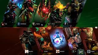 Virtus.pro vs Empire, PGL Closed Qualifiers, game 2 [Adekvat, Inmate]