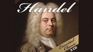Video The Best of Händel MP3, 3GP, MP4, WEBM, AVI, FLV Juli 2018