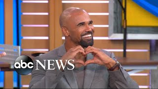 Video Shemar Moore reveals the sext he accidentally sent to his mom. MP3, 3GP, MP4, WEBM, AVI, FLV November 2018