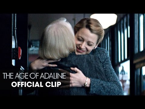 The Age of Adaline (Clip 'Happy Birthday')