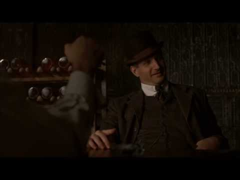 Boardwalk Empire Season 4 (Promo 'Mickey Doyle')